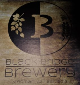 BLACK BRIDGE Logo