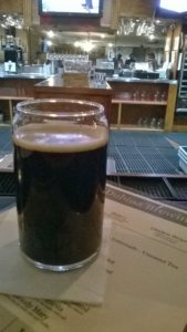 DUBINA Anniversary Imperial Stout