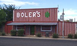 VERDE Bolers Building Ext