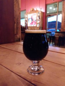 BONE Haus Miners Debt Black IPA