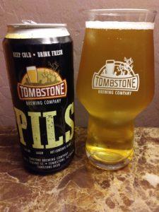 TOMBSTONE Pils